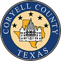 Coryell County Seal